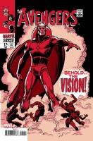 Avengers #57 Facsimile Editionition