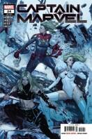 Captain Marvel 24 (Vol. 10)