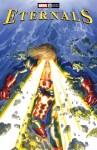 Eternals 1 (Vol. 5) Alex Ross Variant