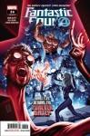 Fantastic Four 26 (Vol. 6)