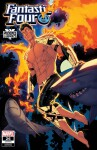 Fantastic Four 26 (Vol. 6) Anka Namor Phoenix Variant Emp