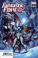 Fantastic Four 27 (Vol. 6)