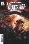 Ghost Rider Annual 1 Stegman Variant
