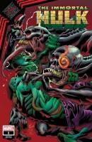 King In Black Immortal Hulk 1 Bennett Variant