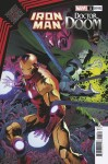 King In Black Iron Man Doom 1 Mora Variant