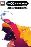 Marauders 15 (Vol. 1) Doaly Variant Xos