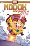 Modok Head Games 1 (Vol. 1) Young Variant