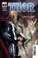 Thor 9 (Vol. 6)