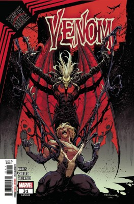 Venom 31 (Vol. 4) Kib