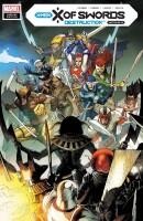 X Of Swords Destruction 1 Yu Variant