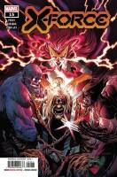 X-Force 15 (Vol. 6) Xos