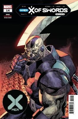 X-Men 14 (Vol. 5) Xos