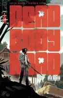 Dead Body Road Bad Blood 6 (Of 6)