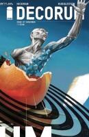Decorum 7 (Vol. 1) Cover A Huddleston