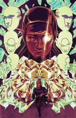 Firefly Blue Sun Rising 1 Cover A Main