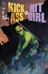 Kick-Ass Vs Hit-Girl 2 (Of 5) (Vol. 1) Cover A Romita Jr