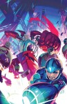 Mega Man Fully Charged 4 Cover A Main