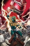 Mighty Morphin 2 Cover A Main