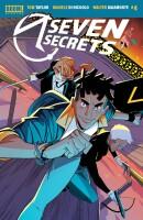 Seven Secrets 4 Main
