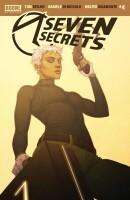Seven Secrets 4 Frison Variant