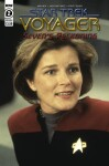 Star Trek Voyager Sevens Reckoning 2 (Of 4) Cover B Photo