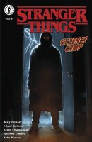 Stranger Things Science Camp 3 (Of 4) Cover A Kalvachev