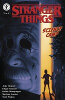 Stranger Things Science Camp 4 (Of 4) Cover A Kalvachev