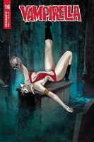 Vampirella 16 (Vol. 5) Cover C Dalton