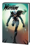All-New Wolverine By Tom Taylor Omnibus Hardcover Kubert...