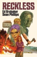 Reckless Hardcover Book 1