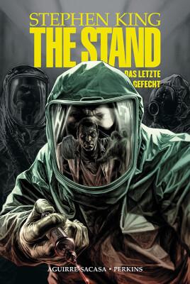 Stephen King - The Stand - Das letzte Gefecht 1
