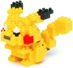 Pokemon nanoblock Bauset Pikachu
