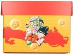 Dragon Ball Comic Box (kurz) Dragon Ball Characters