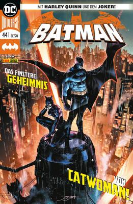 Batman 44 (Rebirth)