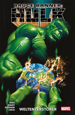 Bruce Banner: Hulk 5