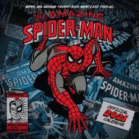 Amazing Spider-Man Kalender 2021