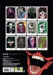 Batman Kalender 2021 The Joker (Din A3)