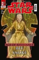 Star Wars 64: Age of Resistance - Rey & Snoke...