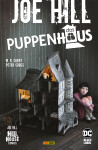 Joe Hill - Das Puppenhaus