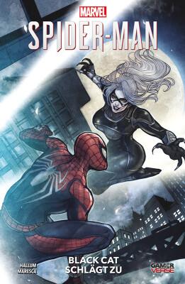 Spider-Man - Black Cat schlägt zu