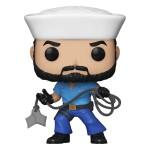 G.I. Joe POP! PVC-Sammelfigur - Shipwreck (10)