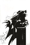 Batman Black And White 2 (Of 6) Cover A Jock