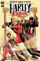 Batman White Knight Presents Harley Quinn 4 (Of 6) Cover...