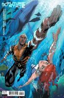 Future State Aquaman 1 (Of 2) Cover B Khary Randolph Card...