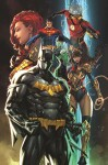 Future State Justice League 1 (Of 2) Cover B Kael Ngu Card Stock