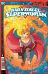 Future State Kara Zor-El Superwoman 1 (Of 2) Cover A Paulina Ganucheau