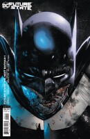 Future State The Next Batman 1 (Of 4) Cover B Oliver...
