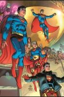 Action Comics 1028 Cover A John Romita Jr & Klaus...