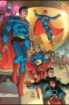 Action Comics 1028 Cover A John Romita Jr & Klaus Janson (Vol. 1)