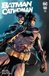 Batman Catwoman 1 (Of 12) Cover A Clay Mann